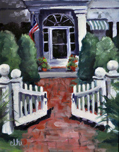 CareyLeeHudson_Artwork_GateDoor